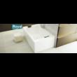 M-Acryl Royal kád 180x110